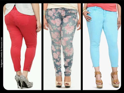 Ropa fashion para mujeres gorditas 1929d8ce426